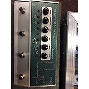 Tech 21 Sansamp VT Bass Deluxe Bass Effect Pedal