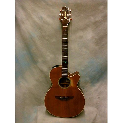 Takamine Santa FE ESF40C Acoustic Electric Guitar-thumbnail