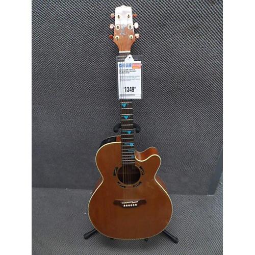 Takamine Santa Fe ESF-93 Solid Body Electric Guitar