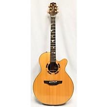Takamine Santa Fe Psf-48c Acoustic Electric Guitar