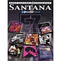 Clearance Alfred Santana-20 Greatest Hits EZ Guitar Tab Songbook