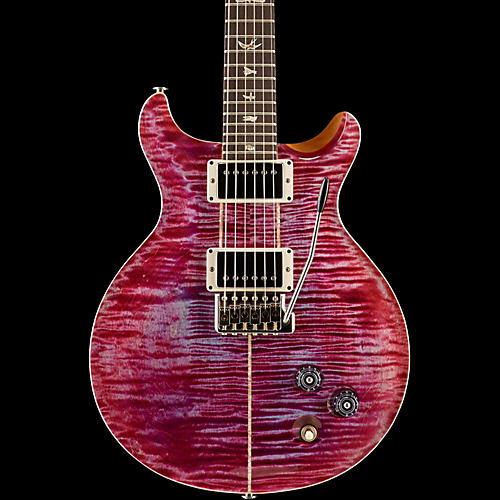 PRS Santana Figured Maple Top with Nickel Hardware Electric Guitar