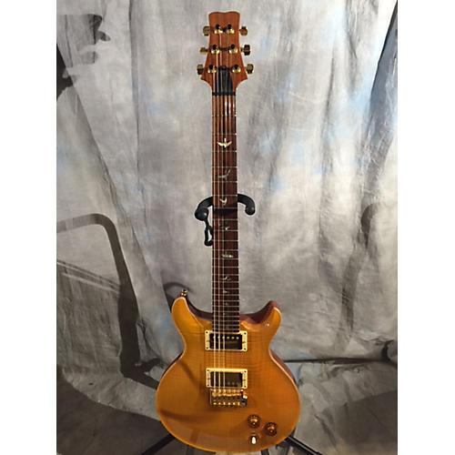 PRS Santana III Electric Guitar Yellow