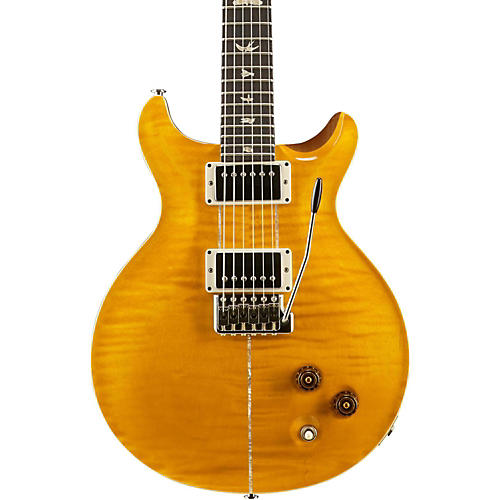 PRS Santana Signature Flame Top Electric Guitar-thumbnail