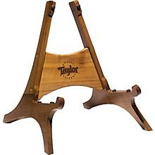 Taylor Sapele Mahogany Wood Guitar Stand