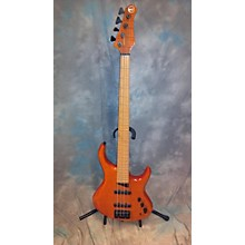 MTD Saratoga Dlx Electric Bass Guitar