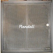Randall Satan 412 Guitar Cabinet