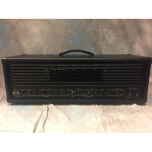 Randall Satan Tube Guitar Amp Head-thumbnail