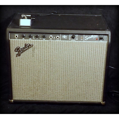 Fender Satellite Sfx Guitar Combo Amp-thumbnail