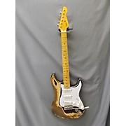 LsL Instruments Saticoy Sugar Pine Solid Body Electric Guitar