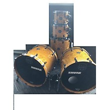 Mapex Saturn Exotic Drum Kit