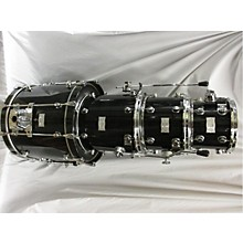 Mapex Saturn III Drum Kit