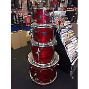 Mapex Saturn IV Drum Kit