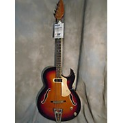 Vox Saturn IV Electric Bass Guitar