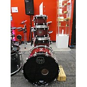 Mapex Saturn IV Studioease Drum Kit