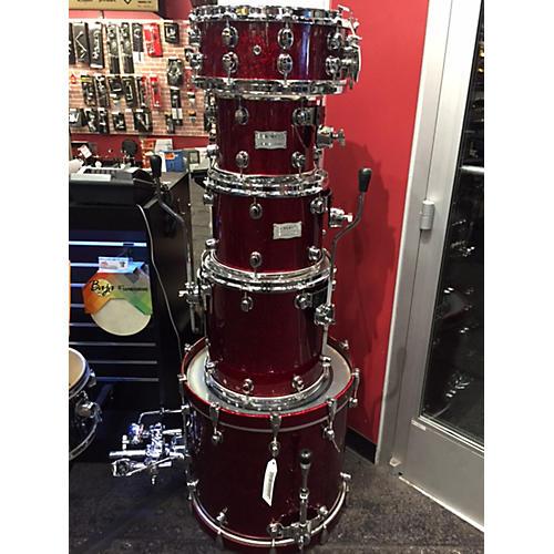 Mapex Saturn Jazz Drum Kit-thumbnail