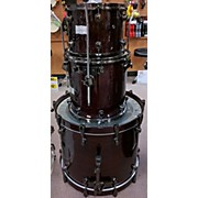 Mapex Saturn MH Drum Kit