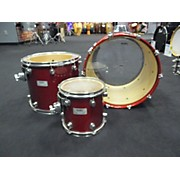 Mapex Saturn Pro Drum Kit