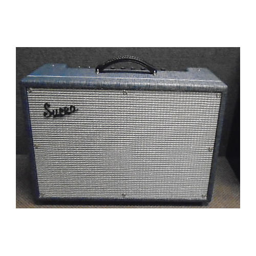used supro saturn reverb tube guitar combo amp guitar center. Black Bedroom Furniture Sets. Home Design Ideas