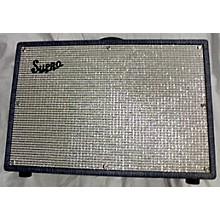 Supro Saturn Reverb Tube Guitar Combo Amp