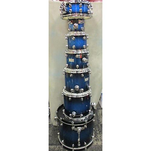 Mapex Saturn Standard Drum Kit