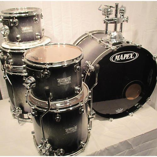 used mapex saturn standard drum kit guitar center. Black Bedroom Furniture Sets. Home Design Ideas