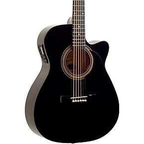 Guitar Center Savannah : savannah savannah so sgo 10ce 000 acoustic electric guitar black guitar center ~ Vivirlamusica.com Haus und Dekorationen