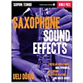 Berklee Press Sax Snd Fx Circular Breathing Multiphonics Altissimo Register Playing & More Berklee Press Book/CD  Thumbnail