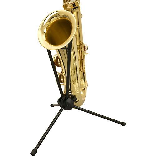 K&M Saxxy Saxophone Stand