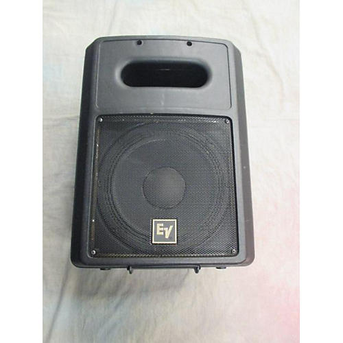 Electro-Voice Sb120a Powered Subwoofer
