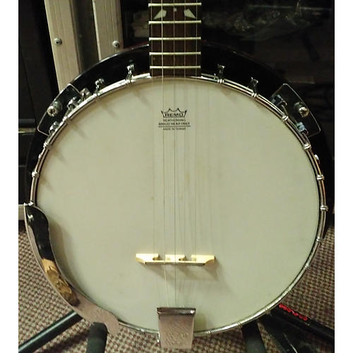 Greg Bennett Design by Samick Sb2 Banjo Banjo