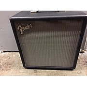 Fender Sc112 Enclosure Guitar Cabinet