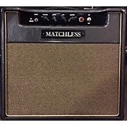 Matchless Sc5 Tube Guitar Combo Amp