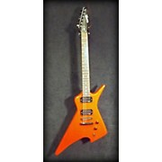 Hamer Scarab Solid Body Electric Guitar