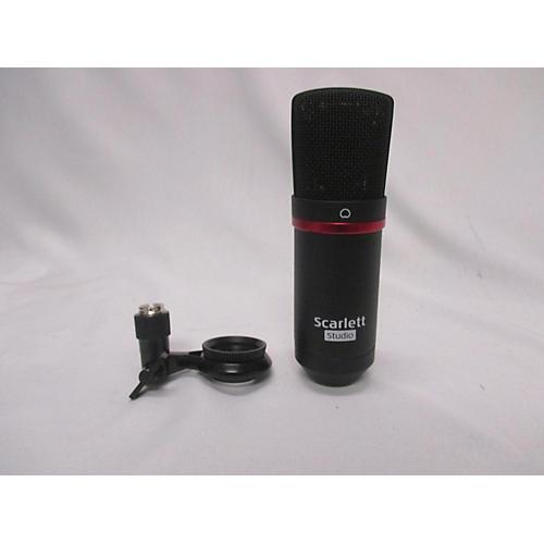 Focusrite Scarlett CM25 Condenser Microphone