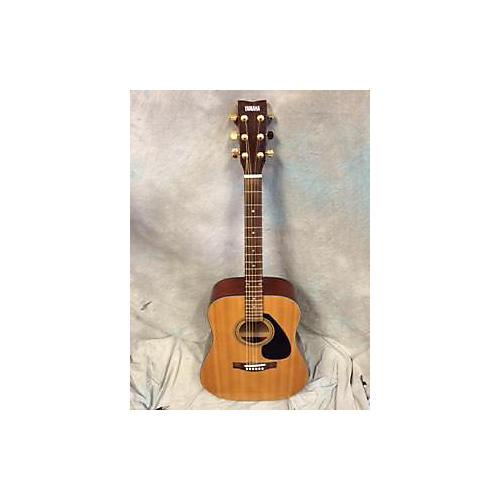 Yamaha Scf08 Acoustic Guitar-thumbnail