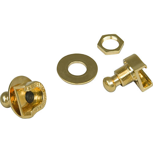 Gretsch Guitars Schaller Strap Lock Button Gold