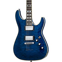Schecter Guitar Research C-1 Custom Electric Guitar