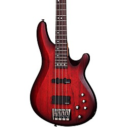 Schecter Guitar Research C-4 Custom Electric Bass Guitar