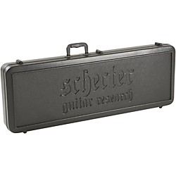 Schecter Guitar Research Diamond Series Molded Guitar Case (1620)