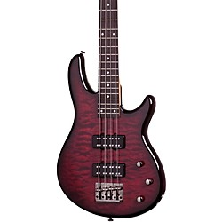Schecter Guitar Research Raiden Special-4 Electric Bass Guitar