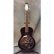 Wechter Guitars Scheerhorn RS6610F Resonator Acoustic Guitar