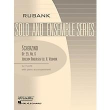 Rubank Publications Scherzino (from Eight Performance Pieces, Op. 55) Rubank Solo/Ensemble Sheet Series