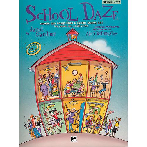 Alfred School Daze - 5 Student Programs-thumbnail