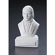 "Willis Music Schumann 5"" Statuette"