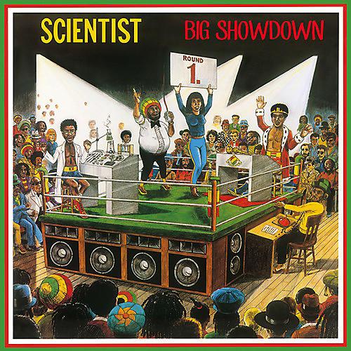 Alliance Scientist - Big Showdown