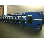 Samson Scom Plus Compressor