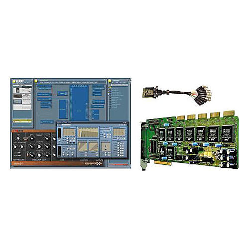 Creamware Scope Professional with Plus DSP Card-thumbnail