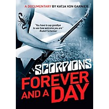 MVD Scorpions - Forever And A Day DVD