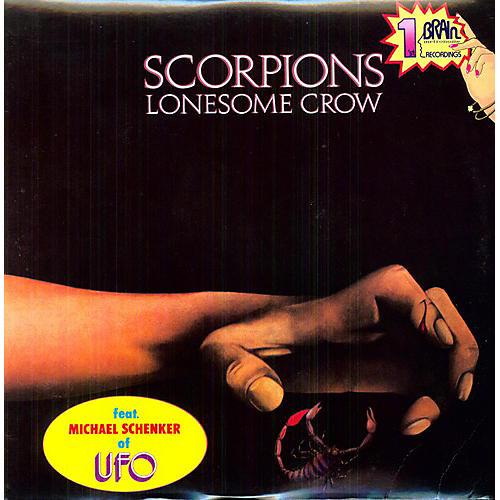 Alliance Scorpions - Lonesome Crow